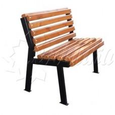 Кресло садовое «Модерн без подлокотников»
