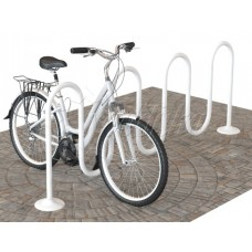 Велопарковка «Комби-11» прямая