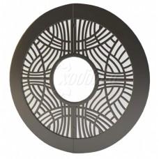 Приствольная решётка (круглая) Р-02