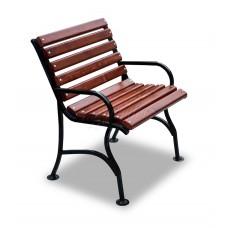 Кресло для кафе «Элегант»