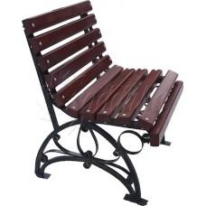 Кресло для кафе «Флора»