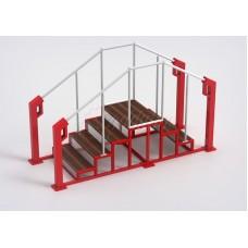 Тренажер лестница