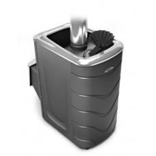 Печь для бани TMF Гейзер 2014 Carbon ДН ЗК антрацит