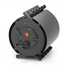 Печь отопительная TMF Валериан, 20 кВт, антрацит