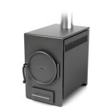 Печь отопительная TMF Нормаль-2 антрацит, ТВ