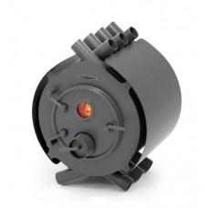 Печь отопительная TMF Валериан, 8 кВт, антрацит