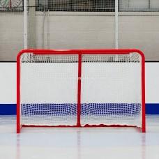 Хоккейные ворота профессиональные без сетки