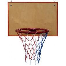 Кольцо баскетбольное с большим щитом к ДСК Вертикаль