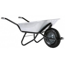 Строительная тачка Haemmerlin CLIPSO EXCELLIUM 100 MG GF (надувное колесо)