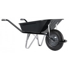 Садовая тачка Haemmerlin CARGO EXCELLIUM 100 MP GF (надувное колесо)