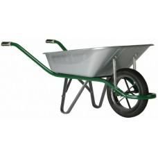 Садовая тачка Haemmerlin CARGO EXCELLIUM 100 MG P (литое колесо)