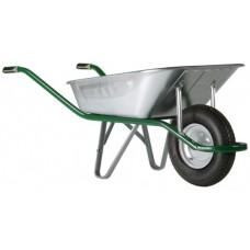 Строительная тачка Haemmerlin CARGO EXCELLIUM 100 MG GF (надувное колесо)