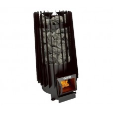 Печь для бани Grill'D Cometa 180 long black